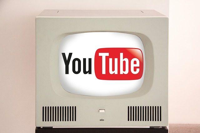 YouTube Télévision