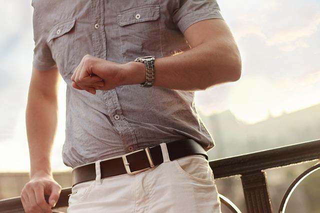 Une Pixel Watch pour la semaine prochaine ?