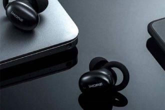 Les Xiaomi 1More E1026BT, de nouveaux écouteurs true wireless