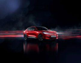 La Mustang Mach-E est enfin officielle
