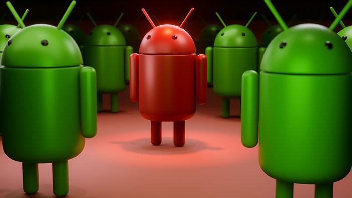 Attention, certaines applications Android préinstallées sont bourrées de failles de sécurité