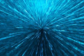 Une explosion, le Big Bang ?