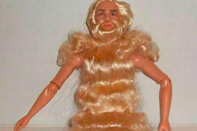On a trouvé la Barbie-Ken la plus originale