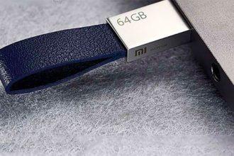 La clé USB de Xiaomi