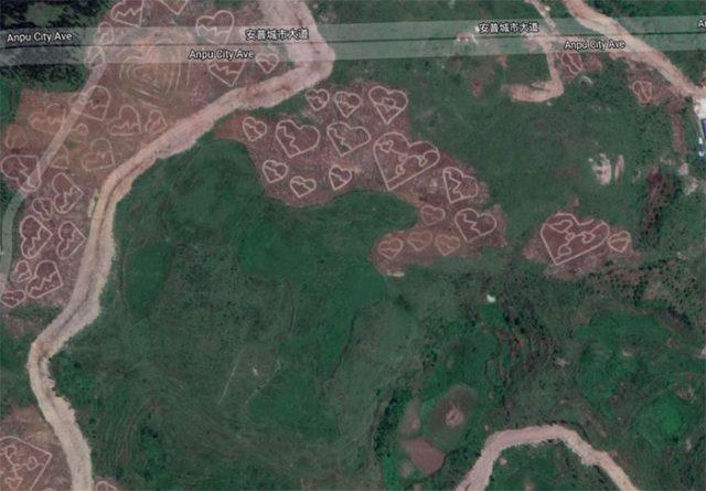 Google Maps, un habitué des messages