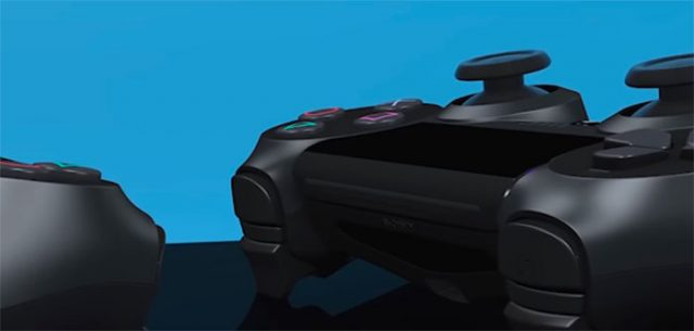 Concept PlayStation 5 : image 2