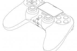 Serait-ce la DualShock 5 de la PS5 ?