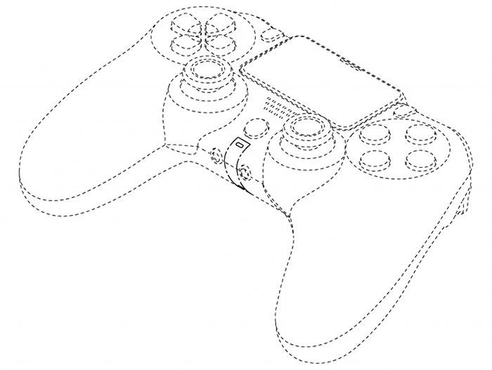PlayStation 5 : et maintenant, au tour des manettes de se montrer au travers d'un brevet