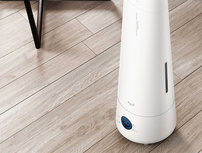L'humidificateur d'air de Xiaomi est à 30 €