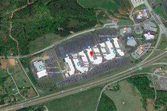 Mais que vient faire ce Juuul dans Google Maps ?