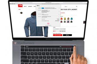 Le MacBook Pro 16 pouces devrait proposer une ou deux nouveautés du côté du clavier