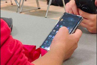S'agirait-il du OnePlus 8 Pro ?