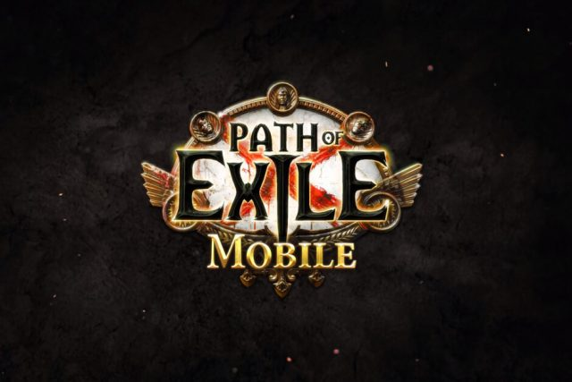 Path of Exile 2020 sur mobile