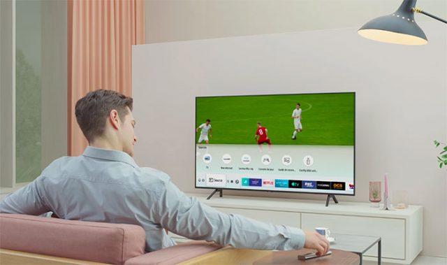 Rakuten propose une belle promo sur une TV Samsung