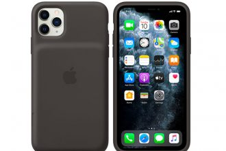 Apple vient de lancer des Smart Battery Cases adaptées aux iPhone 11 et iPhone 11 Pro