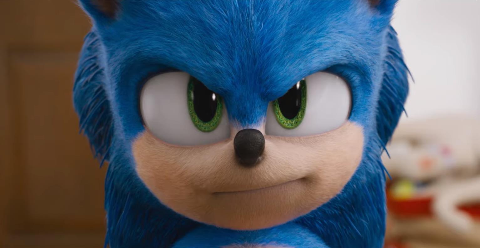 Malgré des retours mitigés, Sonic effectue un excellent démarrage financier