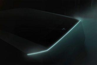 Tesla va présenter son pick up électrique à la fin du mois