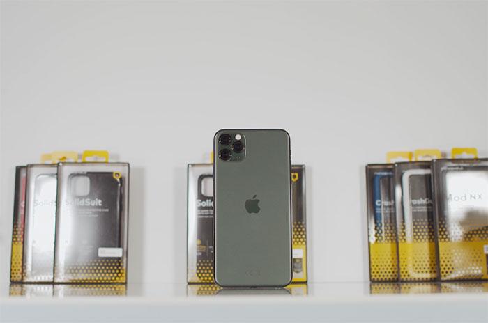 Test de l'iPhone 11 Pro Max, l'iPhone de la maturité