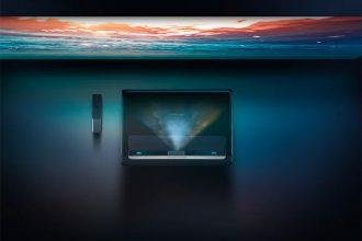 Le WEMAX L1668FCF, un vidéo-projecteur à focale courte