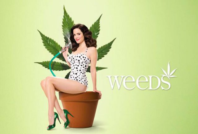 Weeds, une série qui a marqué l'histoire de la télévision
