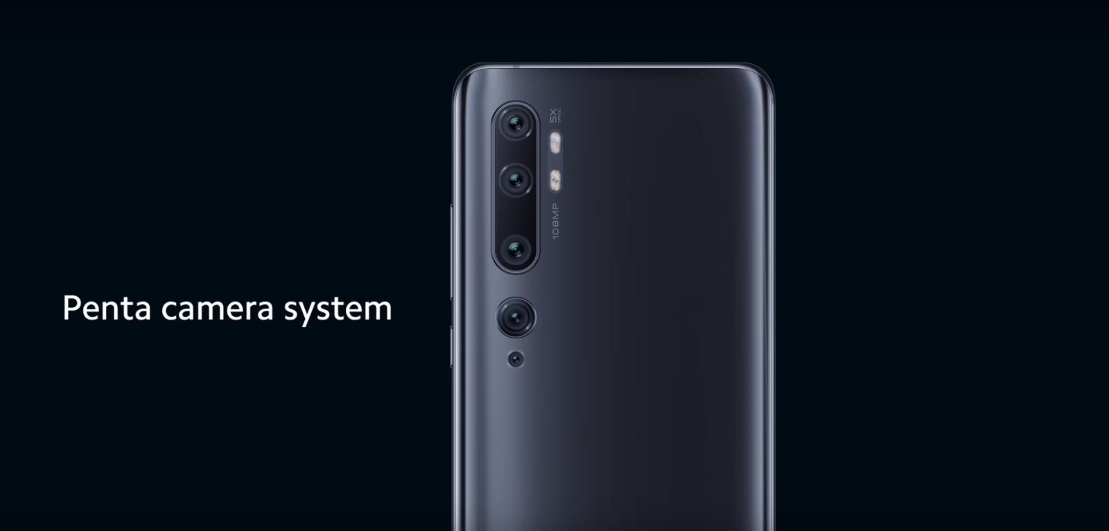 L'iPhone 11 Pro ne fait pas aussi bien que le Xiaomi Mi Note 10 sur le terrain de la photo selon DxOMark