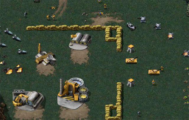 Un aperçu de Command & Conquer Remastered