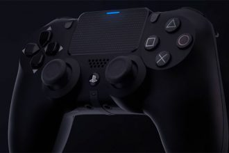 La DualShock 5 de la PS5 ressemblera-t-elle à ça ?