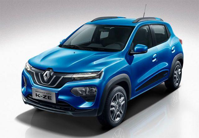 Bientôt une Dacia électrique ?