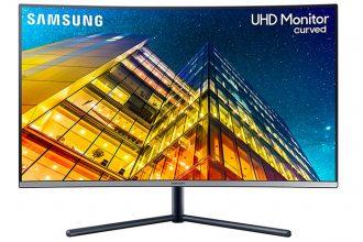 Il y a des promos sur les écrans Samsung en ce moment chez Amazon