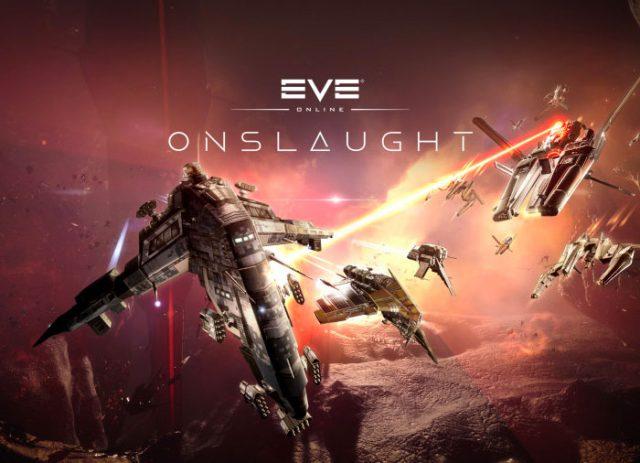 Eve Online, un MMO qui ne se démode pas
