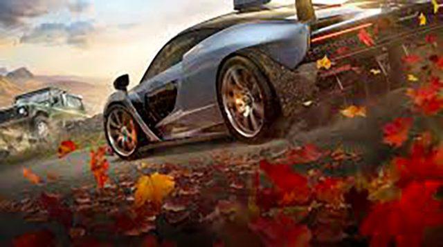 Forza Horizon 4 va s'enrichir d'un nouveau mode