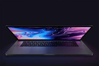 Le MacBook pro d'Apple, une machine pensée pour les utilisateurs exigeants