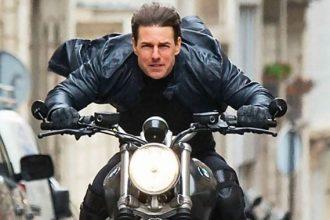 Mission Impossible bientôt sans Tom Cruise ?