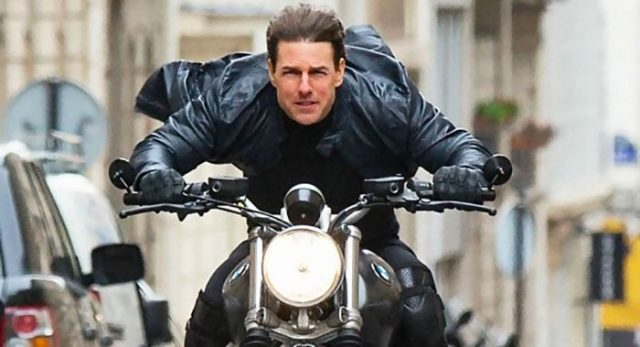 Mission Impossible bientôt sans Tom Cruise ?