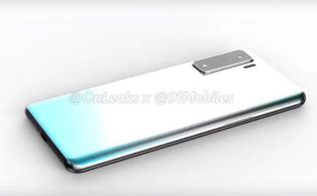 Voilà à quoi devrait ressembler le OnePlus 8 Lite