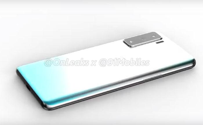 Un OnePlus 8 Lite en embuscade ?