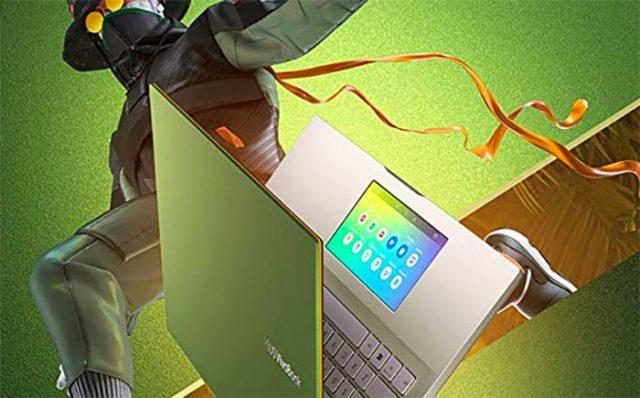 Promo Vivobook