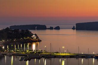 Pylos, en Grèce (Crédits Pixabay)