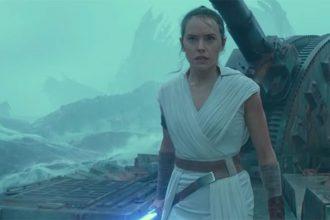 Star Wars The Rise of Skywalker se paye une nouvelle vidéo
