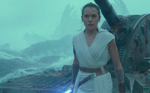 Star Wars The Rise of Skywalker se paye une nouvelle vidéo