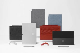 Il y a plein de promos sur les produits de la gamme Surface chez Microsoft, notamment sur la Surface Pro 7