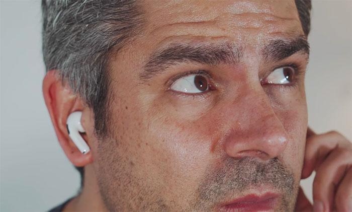 Test des Apple AirPods Pro, les écouteurs qui ne vont plus vous quitter