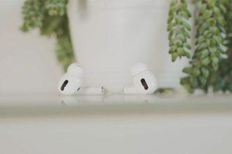 Des écouteurs très lookés