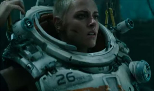 Underwater, un film qui fait beaucoup penser à Alien