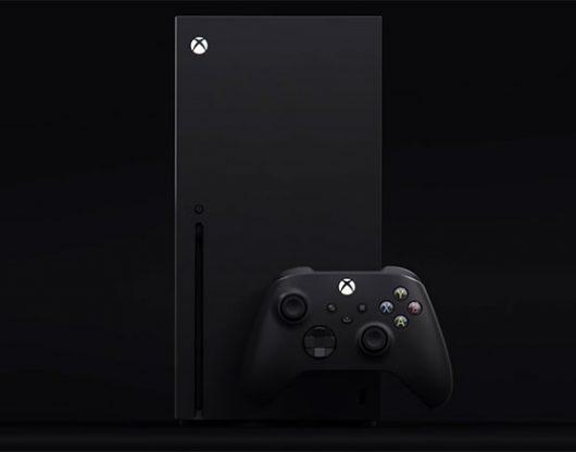 La Xbox Series X et son design atypique