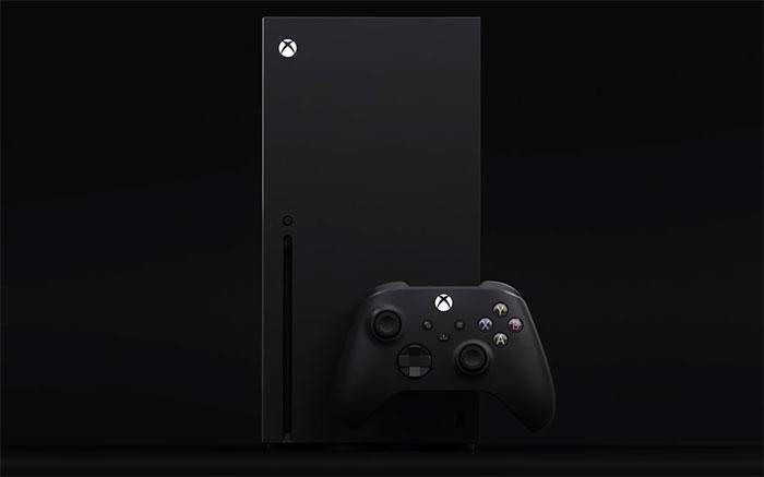 Xbox Series X : un point sur la nouvelle console de Microsoft
