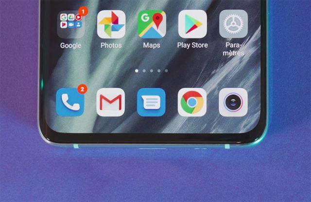 Xiaomi propose de nouvelles icônes sur MIUI 11