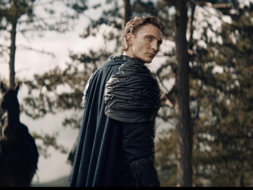 The Witcher : la saison 2 nous offrira un autre regard sur Nilfgaard