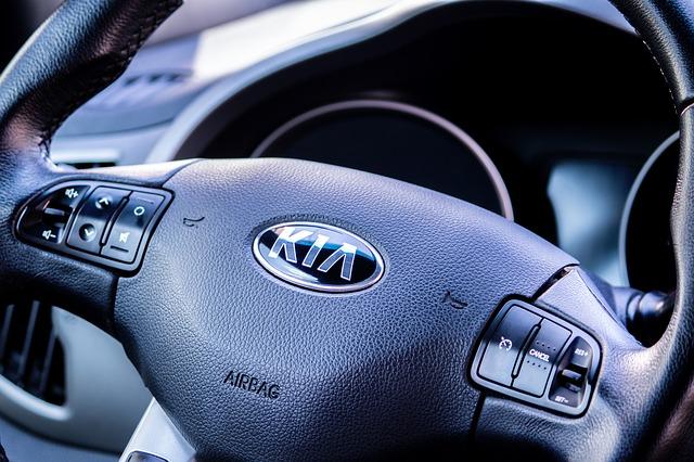 Kia prévoit de sortir 11 modèles de voiture électrique d'ici 2025