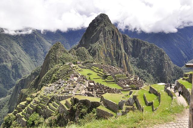 Le Pérou va planter un million d'arbres autour du Machu Picchu pour le protéger